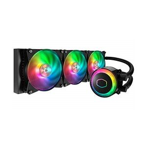 CoolerMaster MLX-D36M-A20PC-R1 MasterLiquid ML360R RGB [CPUクーラー]