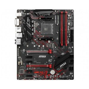 MSI B450 GAMING PLUS MAX [マザーボード(ATX対応)]