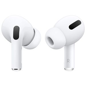 APPLE AirPods Pro[ワイヤレス・Bluetooth接続・マイク付]