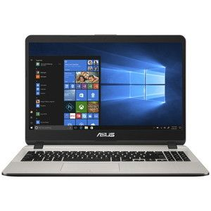 ASUS F507MA-BR225T シルバー [ノートパソコン 15.6型 / Win10 Home]