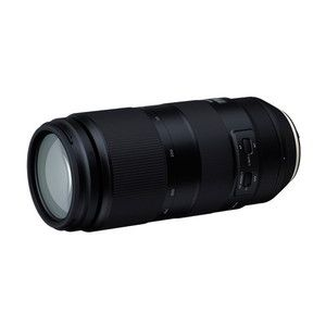 TAMRON 100-400mm F4.5-6.3 Di VC USD ニコン用 [交換レンズ(ニコンFマウント)]