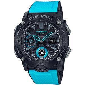 CASIO GA-2000-1A2JF G-SHOCK4