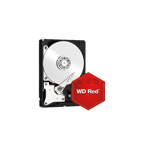 WD 3.5インチ内蔵HDD 1TB SATA6.0Gb/s IntelliPower 64MB WD10EFRX-R