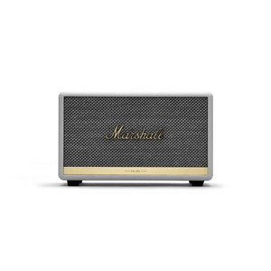 Marshall ZMS-1001901 White Acton II Bluetooth [Bluetooth スピーカー]
